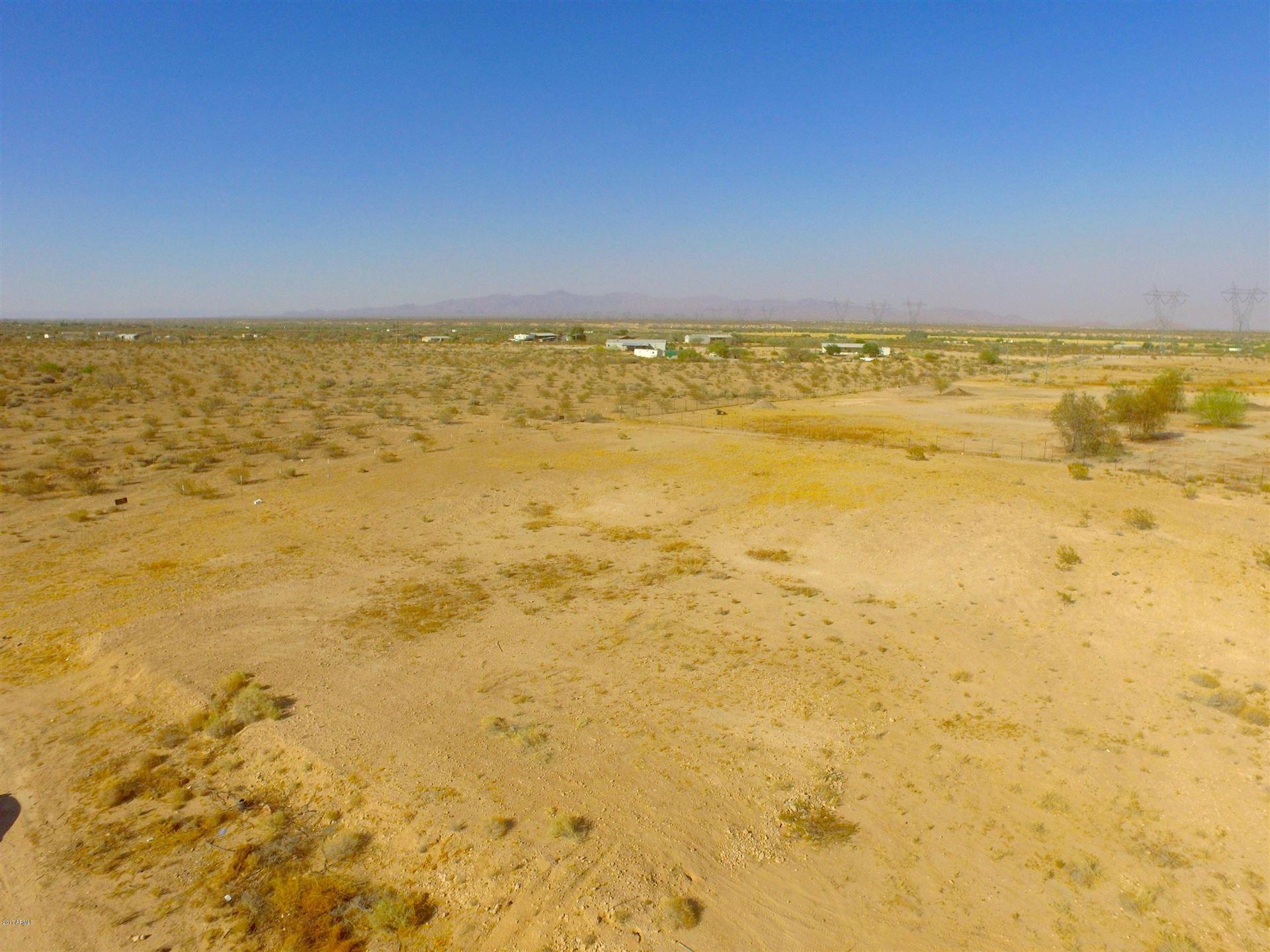 Photo of 29401 W WILDCAT Drive, Wittmann, AZ 85361 (MLS # 6267624)