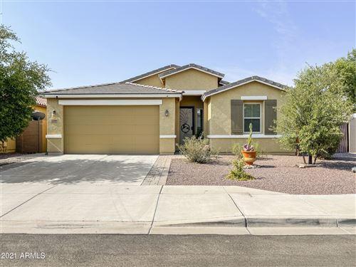 Photo of 12053 W DEER VALLEY Court, Sun City, AZ 85373 (MLS # 6249625)