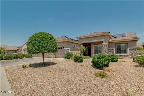Photo of 5118 W CAVEDALE Drive, Phoenix, AZ 85083 (MLS # 6250625)