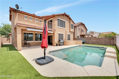 Tiny photo for 21866 N DIETZ Drive, Maricopa, AZ 85138 (MLS # 6265625)