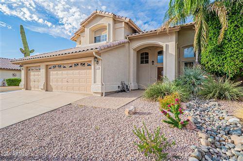 Photo of 6114 W SAGUARO PARK Lane, Glendale, AZ 85310 (MLS # 6295625)