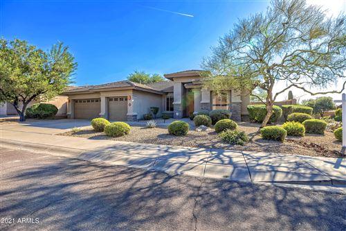 Photo of 10843 E BAHIA Drive, Scottsdale, AZ 85255 (MLS # 6307625)