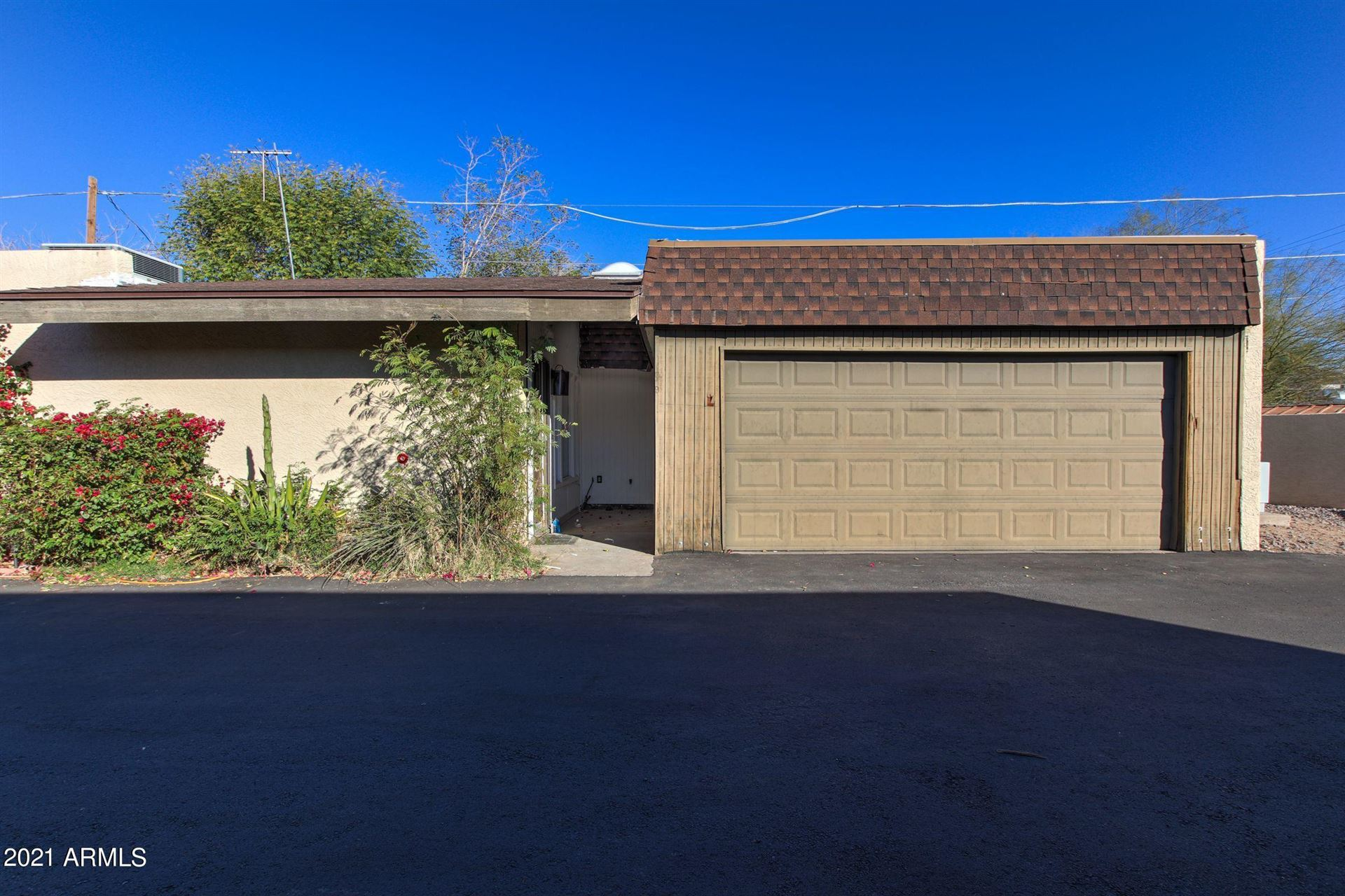 3033 N 39TH Street #9, Phoenix, AZ 85018 - MLS#: 6172625