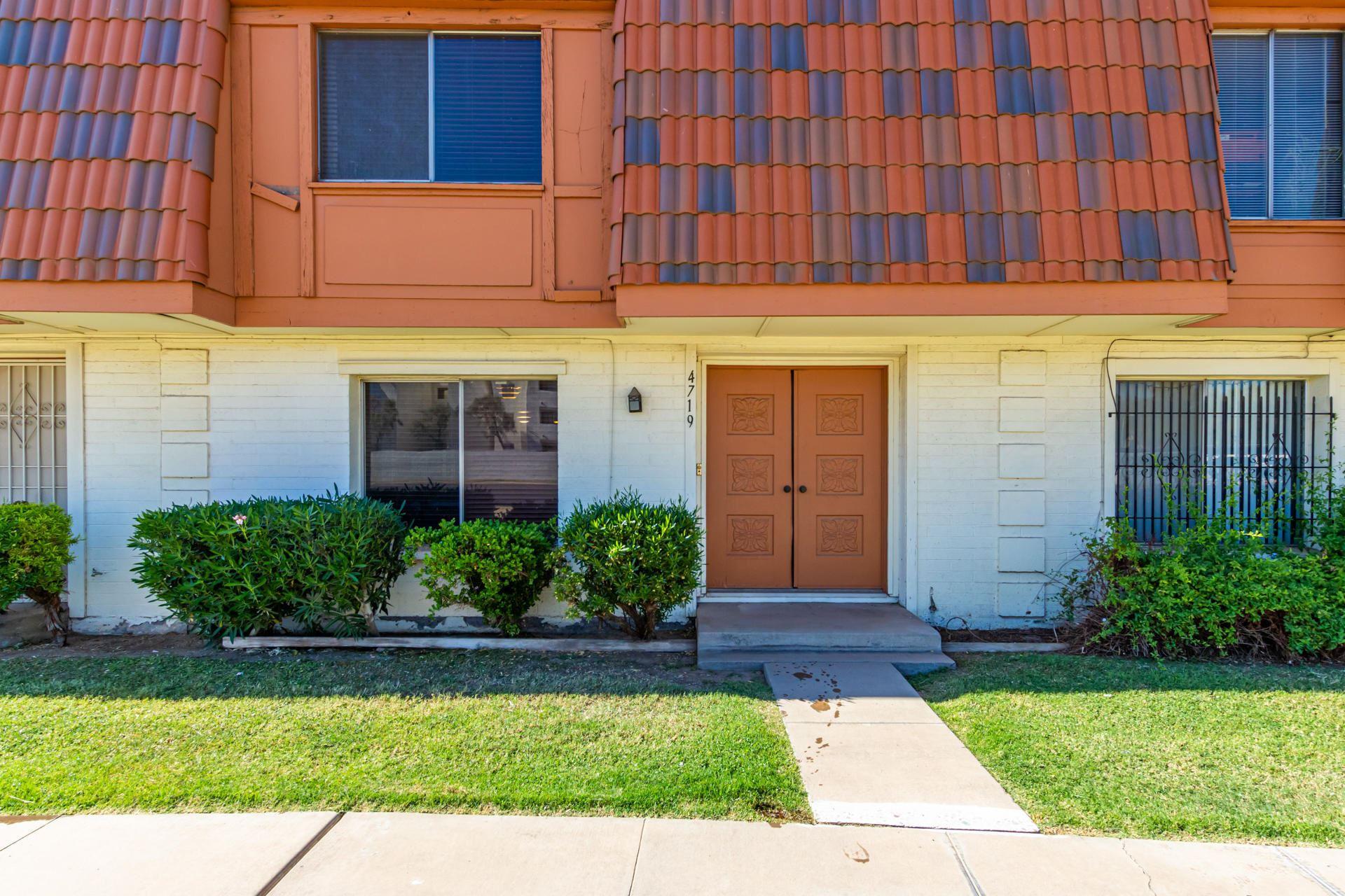 4719 W NORTHERN Avenue, Glendale, AZ 85301 - MLS#: 6230625
