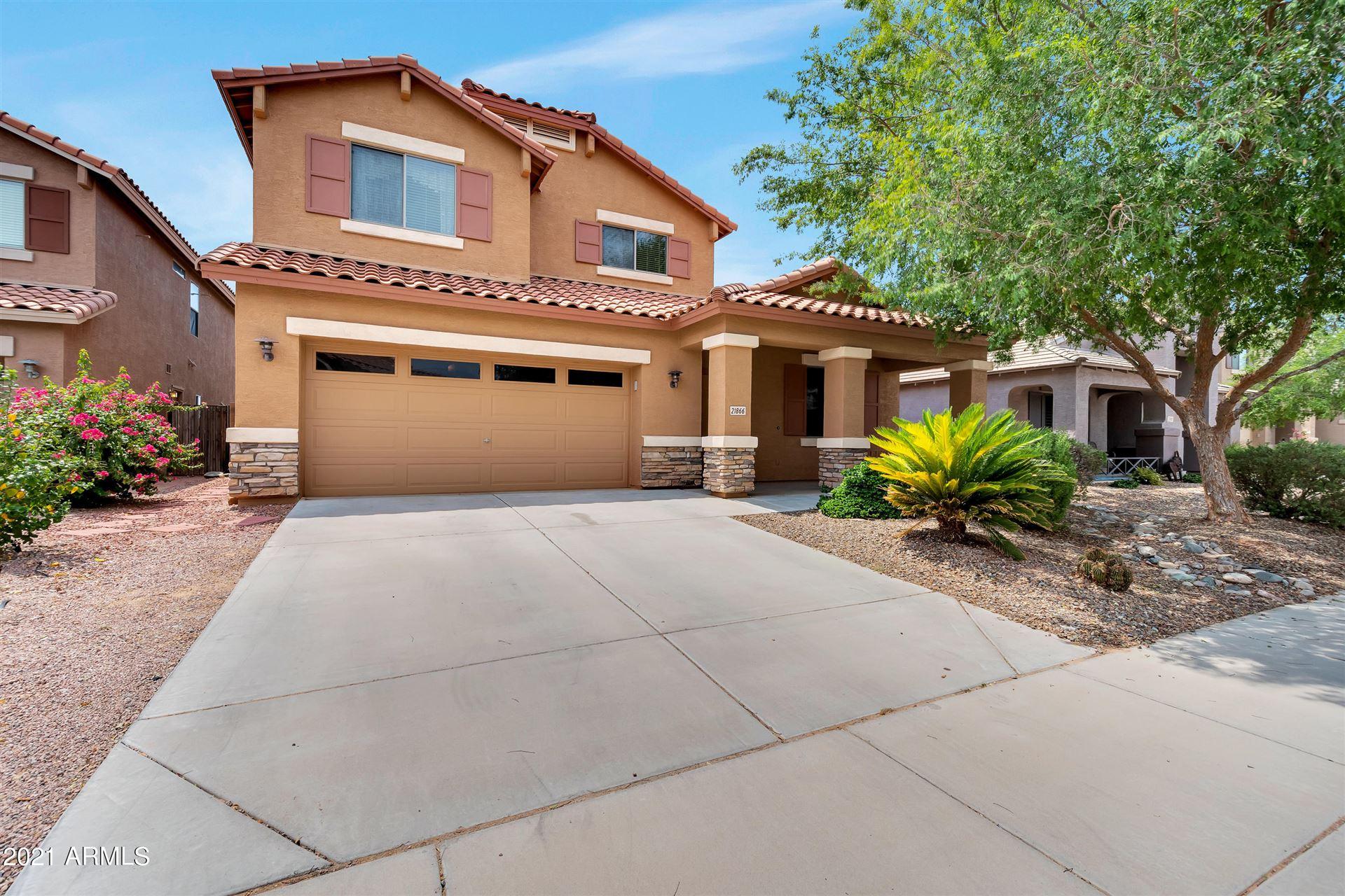 Photo for 21866 N DIETZ Drive, Maricopa, AZ 85138 (MLS # 6265625)