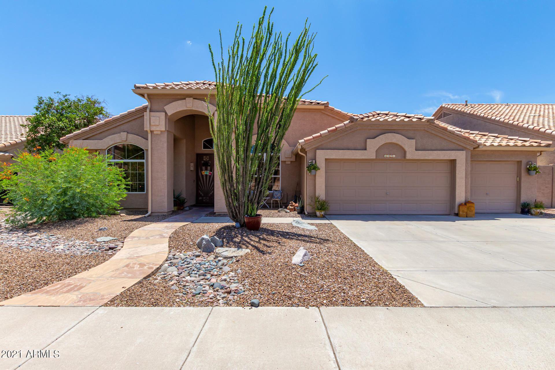 Photo of 6321 W LINDA Lane, Chandler, AZ 85226 (MLS # 6272625)