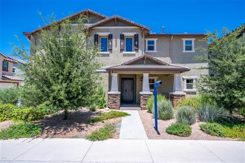 Photo of 2888 E BINNER Drive, Chandler, AZ 85225 (MLS # 6084626)