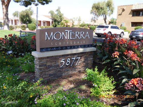 Photo of 5877 N GRANITE REEF Road #2230, Scottsdale, AZ 85250 (MLS # 6165626)