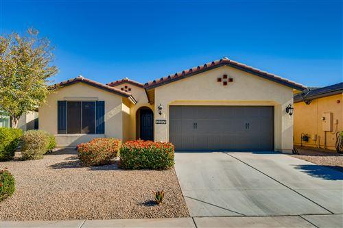 Photo of 2317 S Banning Street, Gilbert, AZ 85295 (MLS # 6167626)