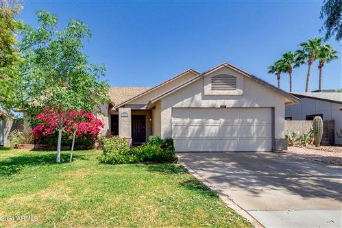 Photo of 2527 N EVERGREEN Street, Chandler, AZ 85225 (MLS # 6221626)