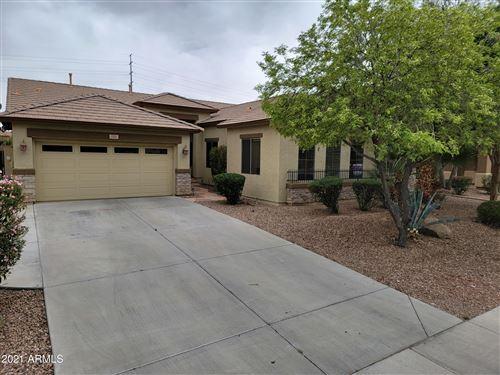 Photo of 1281 E BARANCA Road, Gilbert, AZ 85297 (MLS # 6228626)
