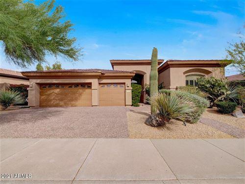 Photo of 19919 N 83RD Place, Scottsdale, AZ 85255 (MLS # 6232626)