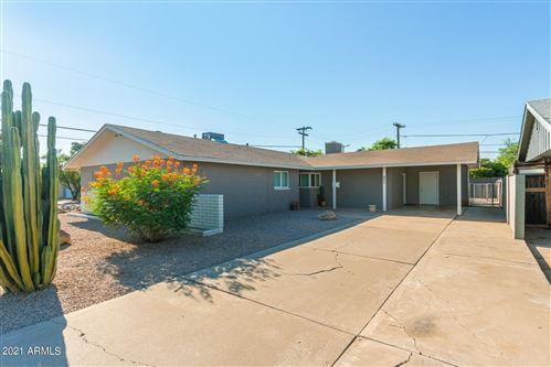 Photo of 803 W ELNA RAE Street, Tempe, AZ 85281 (MLS # 6289626)