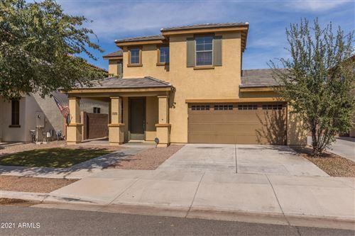 Photo of 3512 E OAKLAND Street, Gilbert, AZ 85295 (MLS # 6310626)
