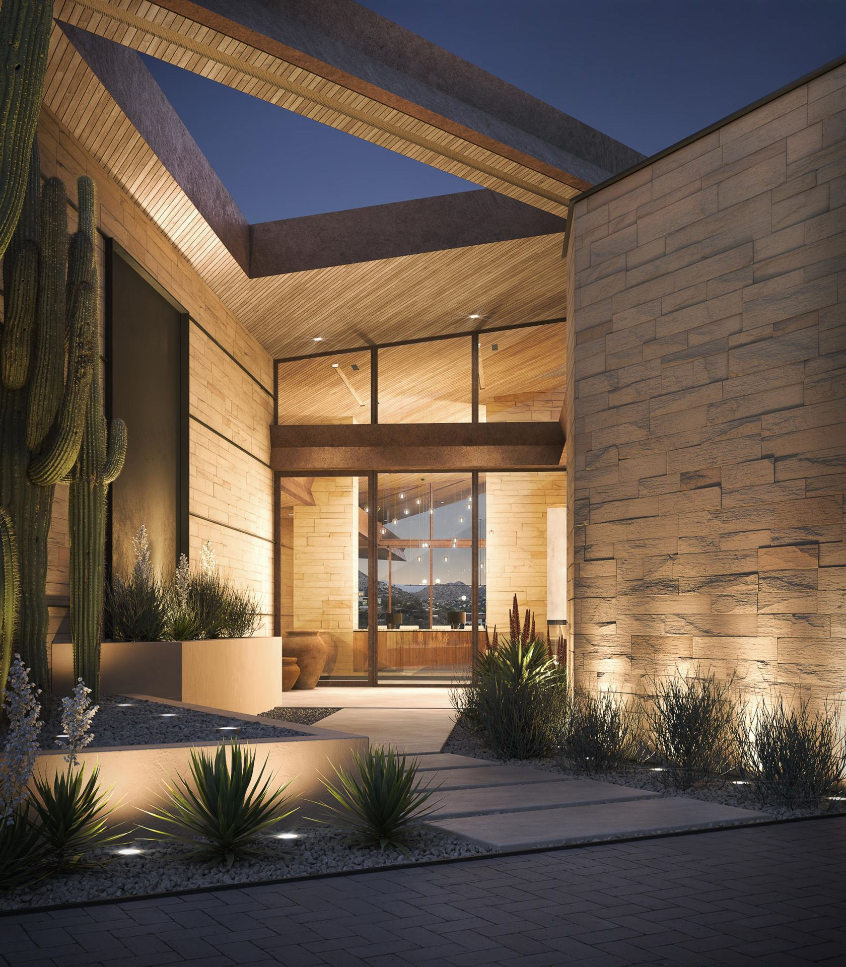 Photo of 7140 N 40TH Street, Paradise Valley, AZ 85253 (MLS # 6189626)