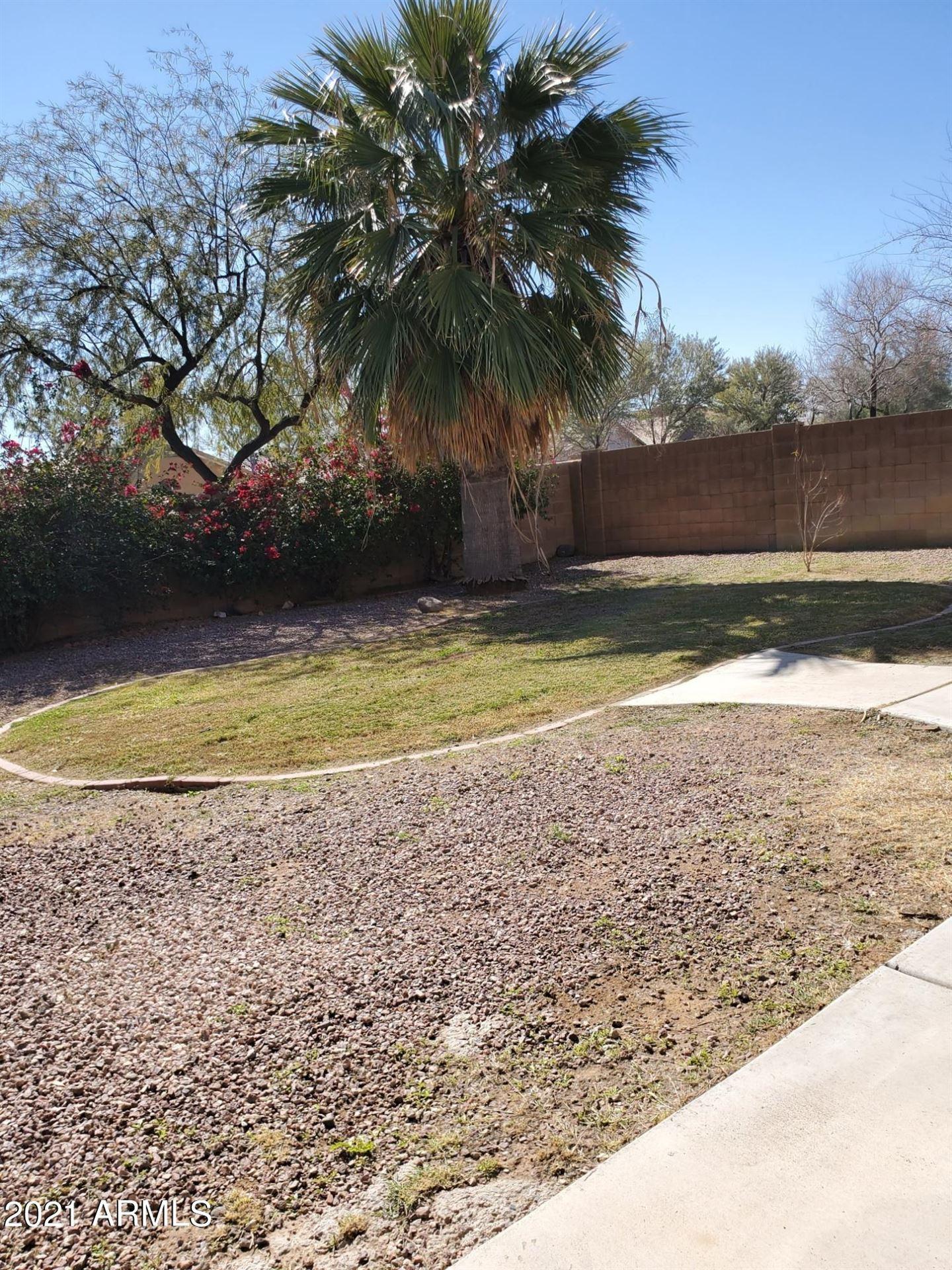 Photo of 15957 W Latham Street, Goodyear, AZ 85338 (MLS # 6200626)