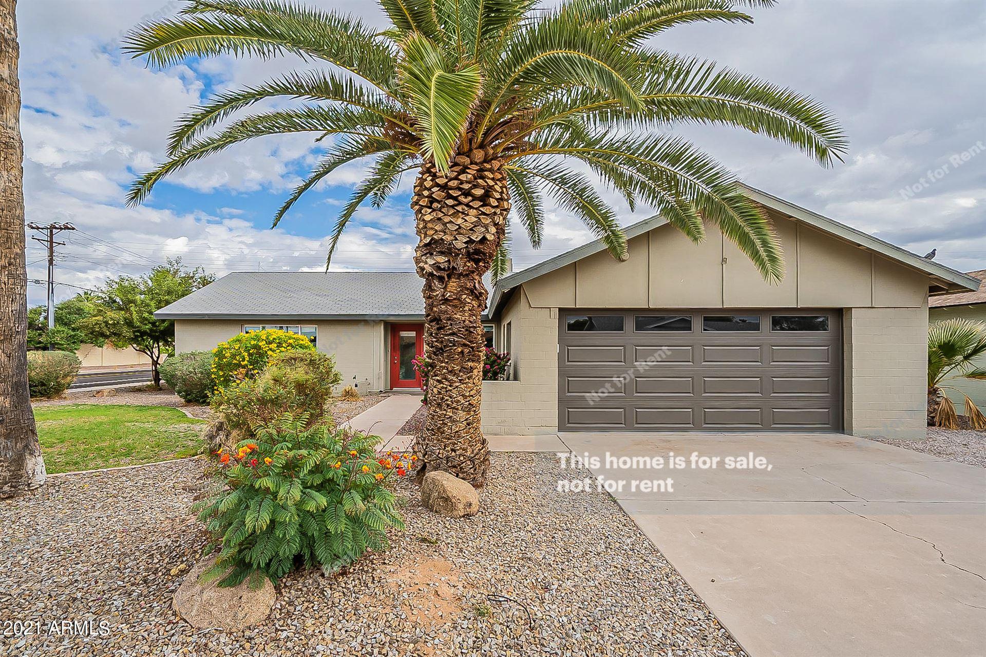 8602 E PLAZA Avenue, Scottsdale, AZ 85250 - MLS#: 6227626