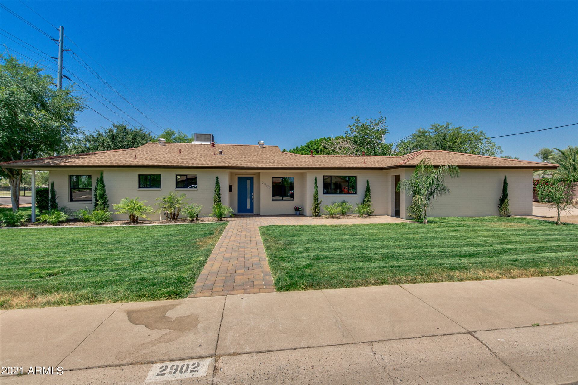 2902 N 18TH Avenue, Phoenix, AZ 85015 - MLS#: 6235626