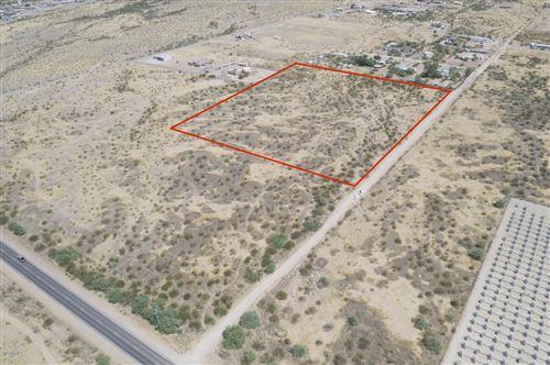 Photo of 0 W PATTON Road, Wittmann, AZ 85361 (MLS # 6090627)