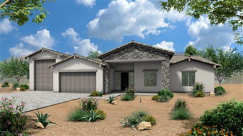 Photo of 31219Xx N 136 Street #Lot 3, Scottsdale, AZ 85262 (MLS # 6103627)
