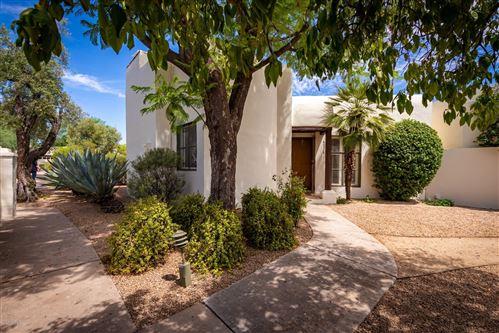 Photo of 5101 N CASA BLANCA Drive #81, Paradise Valley, AZ 85253 (MLS # 6106627)