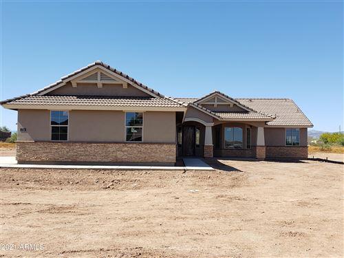 Photo of 31123 N 137th Way, Scottsdale, AZ 85262 (MLS # 6182627)