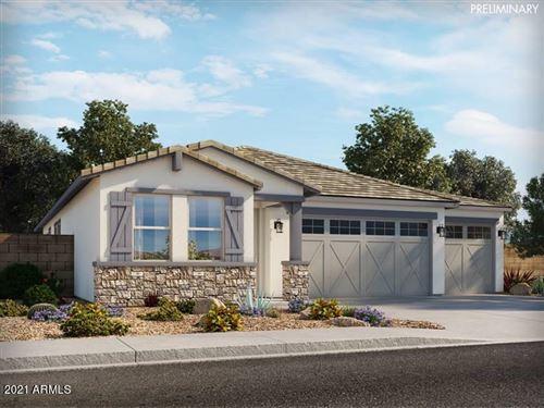Tiny photo for 40621 W WILLIAMS Way, Maricopa, AZ 85138 (MLS # 6285627)