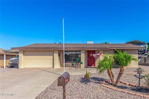 Photo of 6116 E Adobe Road, Mesa, AZ 85205 (MLS # 6302627)