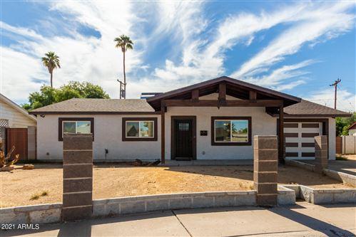 Photo of 2917 W WINDROSE Drive, Phoenix, AZ 85029 (MLS # 6311627)