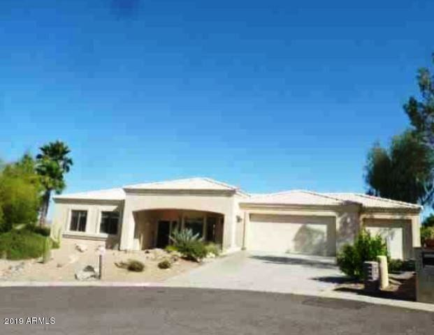 Photo of 15001 N PAMPAS Place, Fountain Hills, AZ 85268 (MLS # 6003627)
