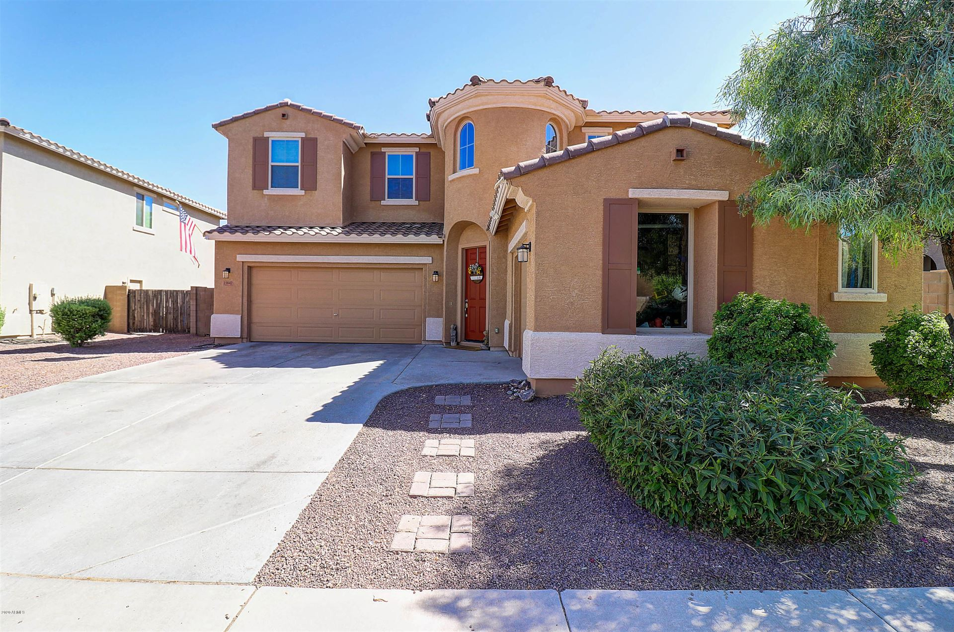 15647 W SIERRA Street, Surprise, AZ 85379 - MLS#: 6092627