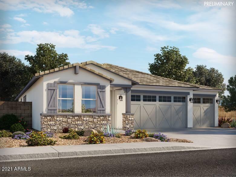 Photo for 40621 W WILLIAMS Way, Maricopa, AZ 85138 (MLS # 6285627)