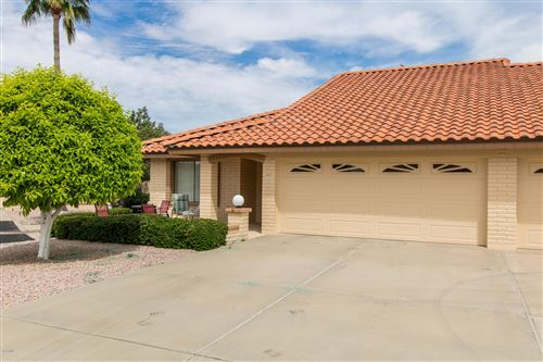 Photo of 7746 E Laguna Azul Avenue #262, Mesa, AZ 85209 (MLS # 6057628)
