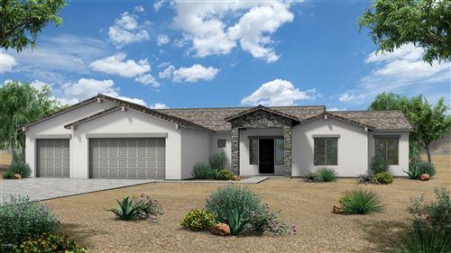 Photo of 31227 Xx N 136 Street #Lot 4, Scottsdale, AZ 85262 (MLS # 6103628)
