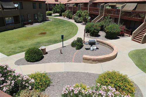 Photo of 14203 N 19TH Avenue #2031, Phoenix, AZ 85023 (MLS # 6134628)