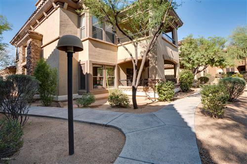 Photo of 19700 N 76th Street #1085, Scottsdale, AZ 85255 (MLS # 6138628)