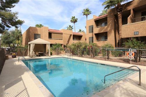 Photo of 2625 E INDIAN SCHOOL Road #243, Phoenix, AZ 85016 (MLS # 6150628)
