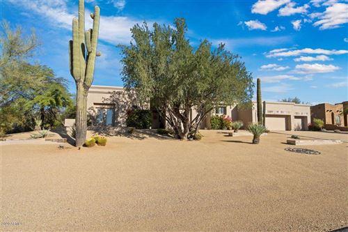 Photo of 8402 E LA JUNTA Road, Scottsdale, AZ 85255 (MLS # 6165628)