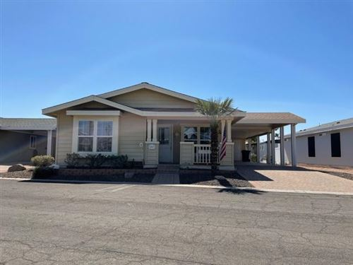 Photo of 201 S Greenfield Road #297, Mesa, AZ 85206 (MLS # 6224628)