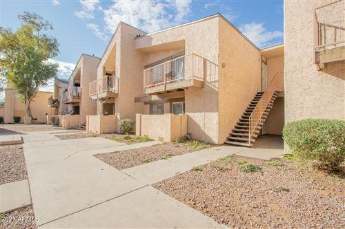 Photo of 3421 W DUNLAP Avenue #243, Phoenix, AZ 85051 (MLS # 6234628)