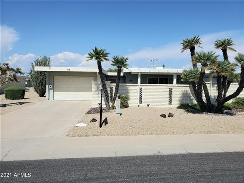 Photo of 9704 W TEAKWOOD Drive, Sun City, AZ 85351 (MLS # 6297628)