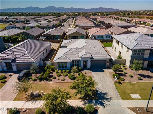 Photo of 12852 N 145TH Avenue, Surprise, AZ 85379 (MLS # 6309628)