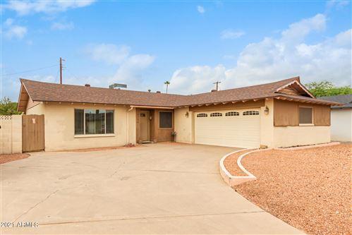 Photo of 8720 E Arlington Road, Scottsdale, AZ 85250 (MLS # 6311628)