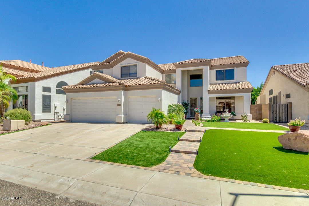 6411 W HACKAMORE Drive, Phoenix, AZ 85083 - #: 6097628