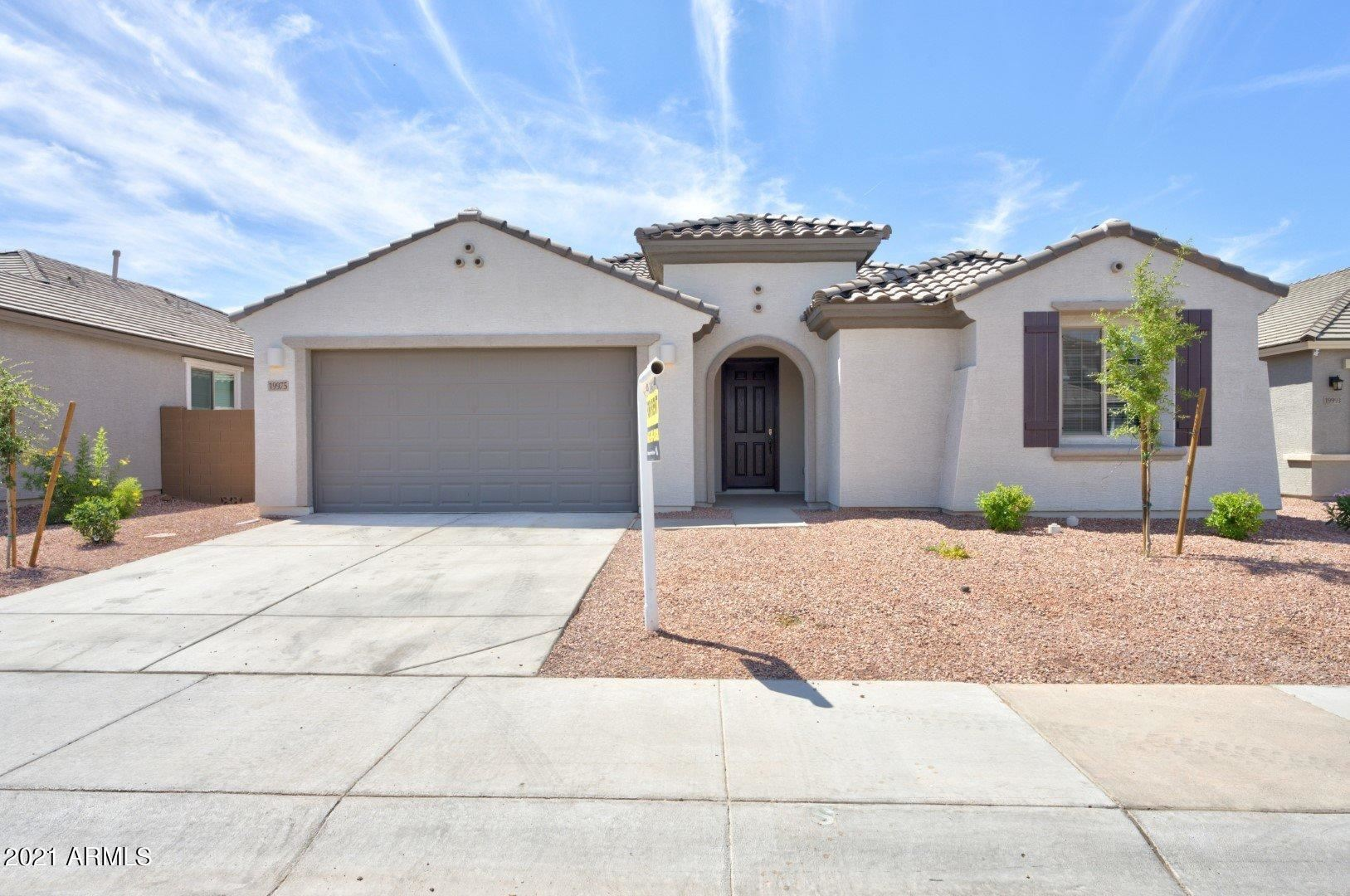 Photo of 19975 W BUCHANAN Street, Buckeye, AZ 85326 (MLS # 6249628)