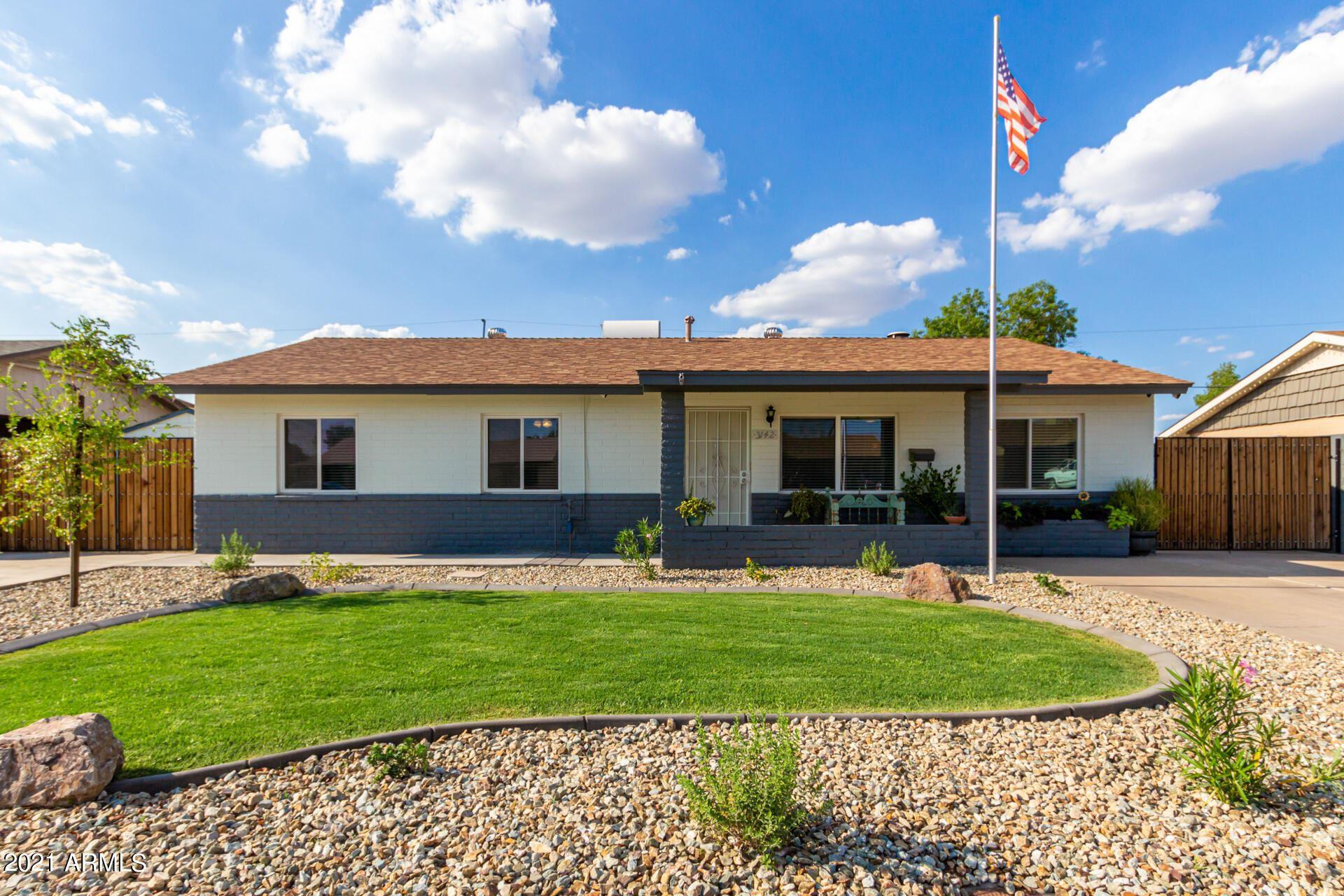 3142 W PORT AU PRINCE Lane, Phoenix, AZ 85053 - MLS#: 6269628
