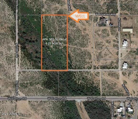 Photo of 28401 N 259th Avenue, Wittmann, AZ 85361 (MLS # 6305628)