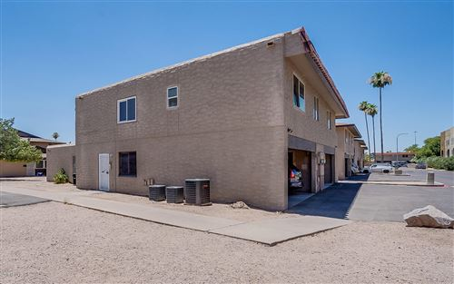 Photo of 4767 E BELLEVIEW Street, Phoenix, AZ 85008 (MLS # 5943629)