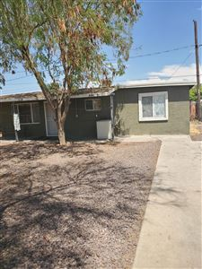 Photo of 4441 S 8TH Place, Phoenix, AZ 85040 (MLS # 5962629)