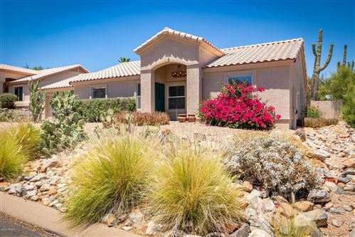 Photo of 15726 E CHICORY Drive, Fountain Hills, AZ 85268 (MLS # 6084629)